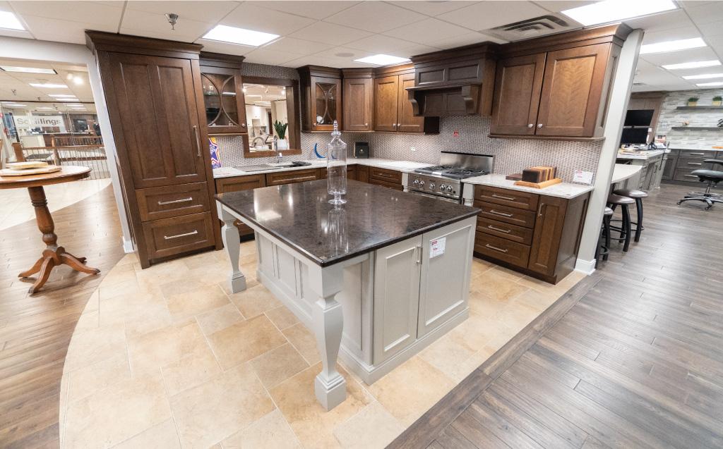 Kitchen Cabinets Schillings