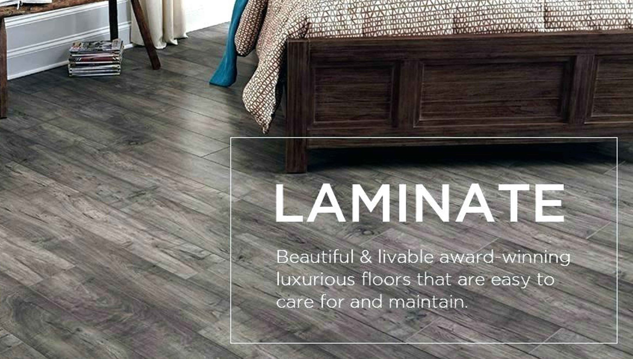 Mannington Laminate Flooring Infographic