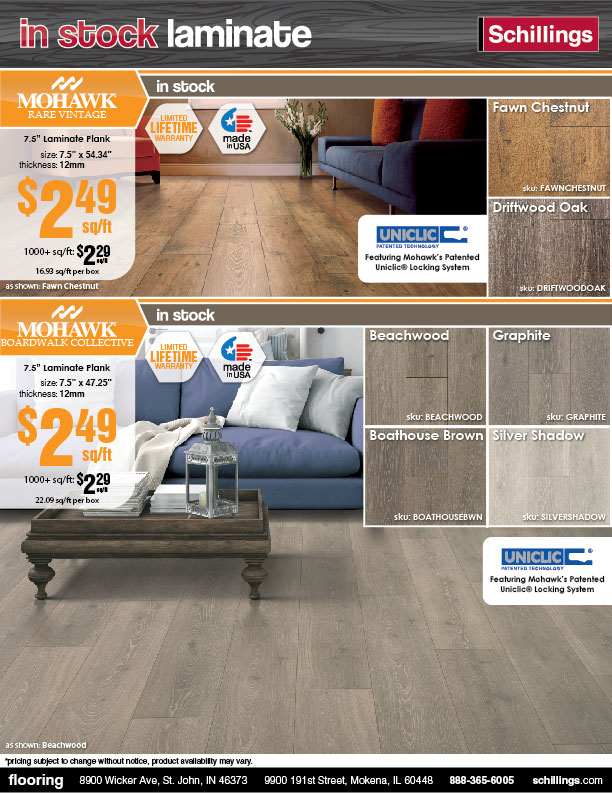 Laminate Flooring Hot List-01