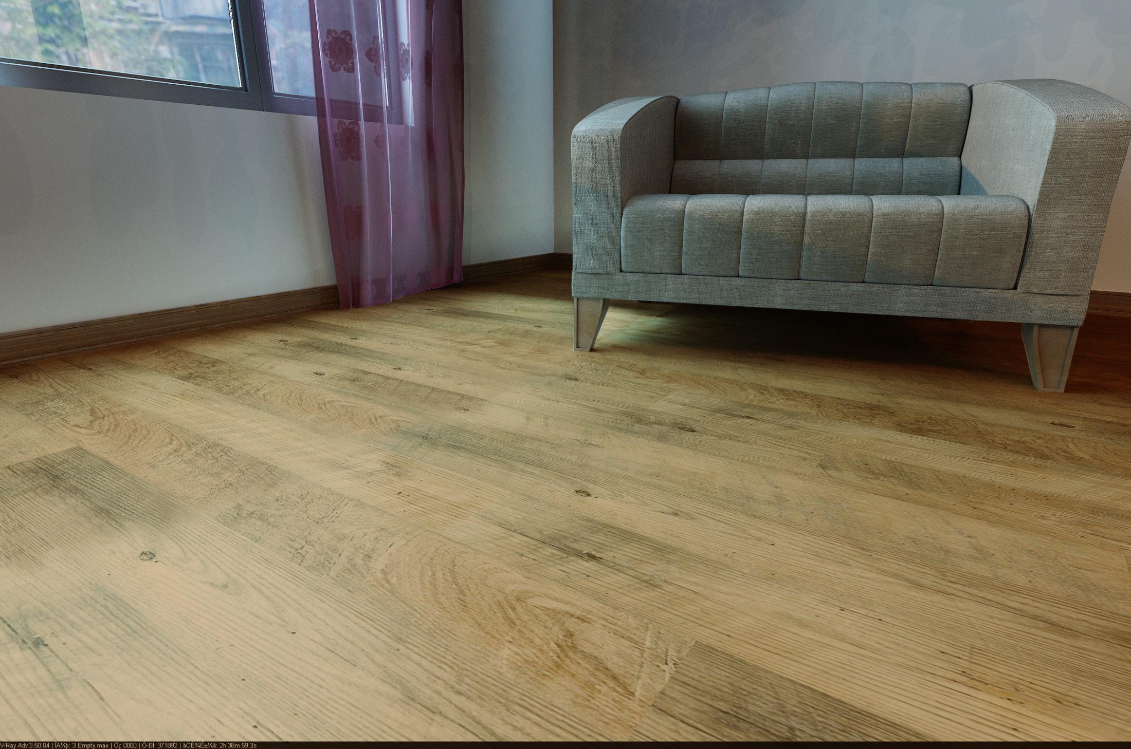 Adura max luxury vinyl plank sand max031 6 x 48 schillings for Max floor