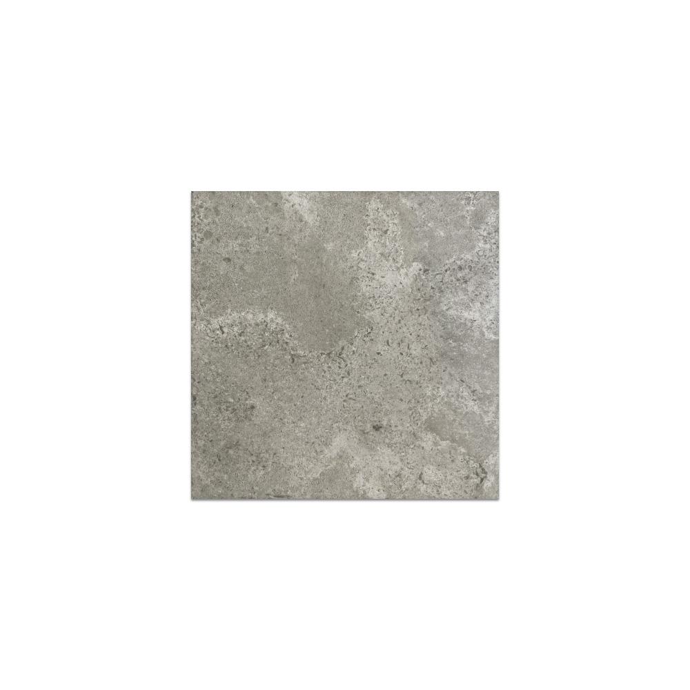 Virginia Tile Metric Light Gray Square Tile