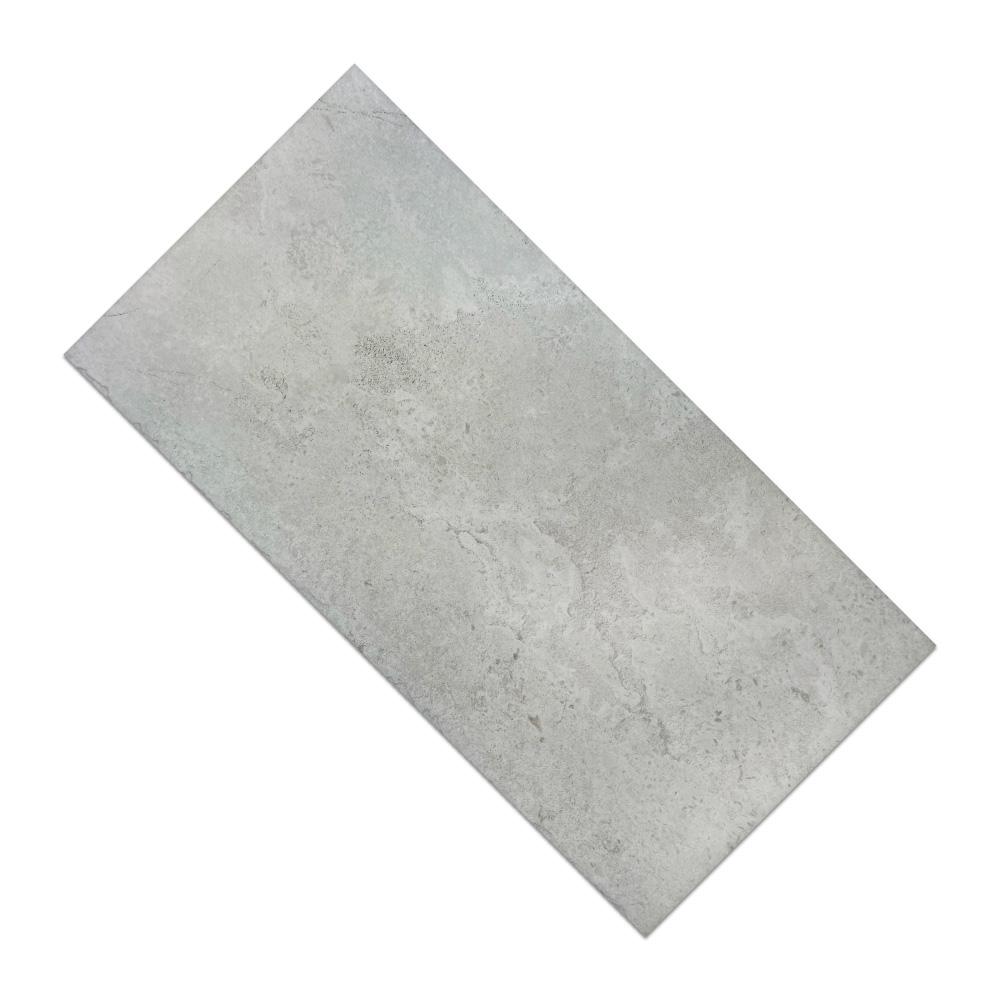 Virginia Tile Metric White Rectangle Tile