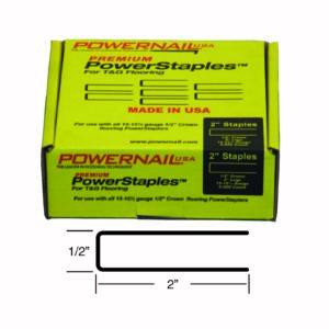 Powerstaples