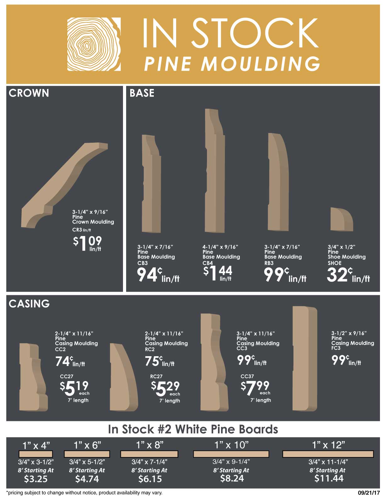 Mouldings-Hot-List-Brochure_pine
