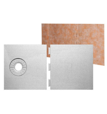 Kerdi Shower tray