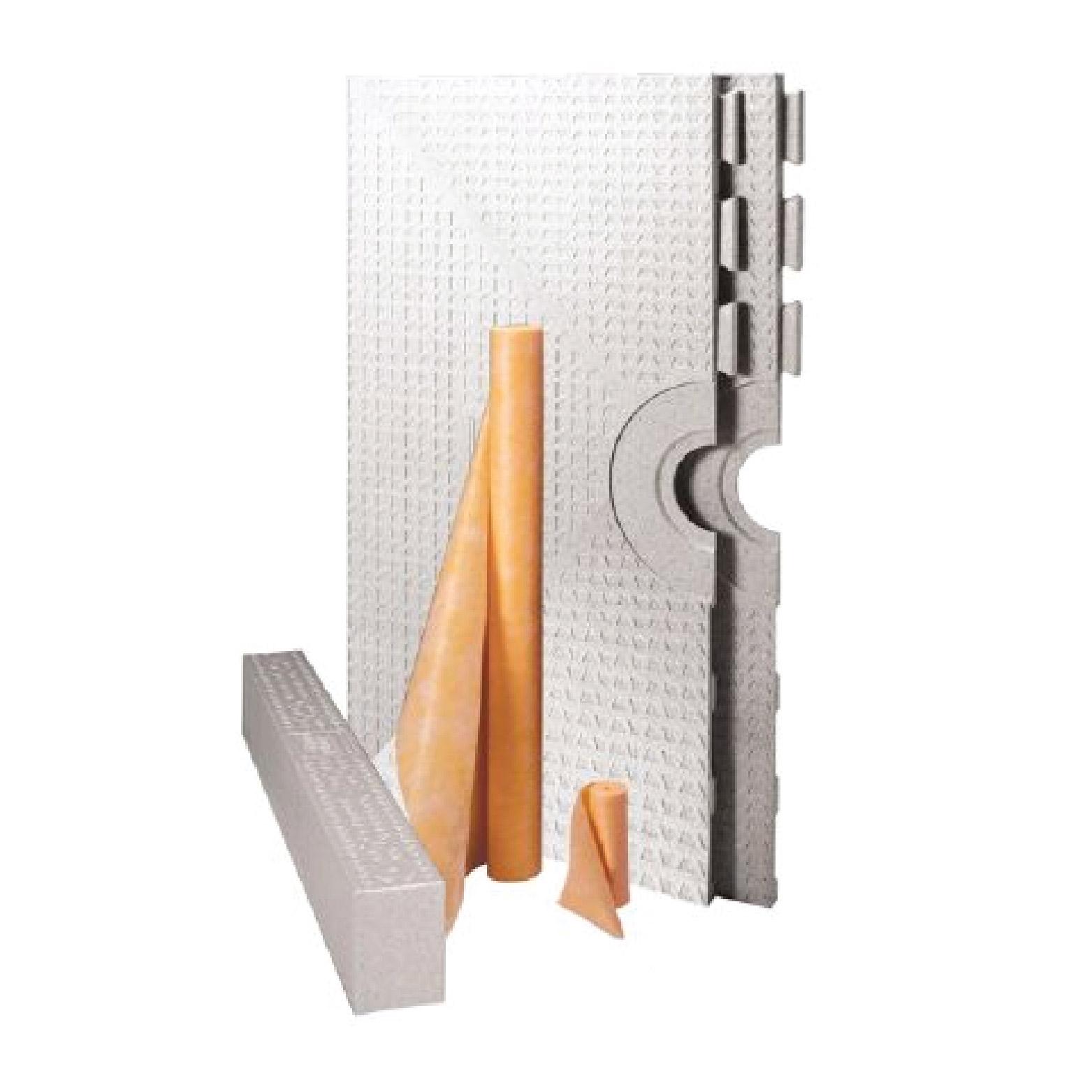 KERDI Shower Kit 48\