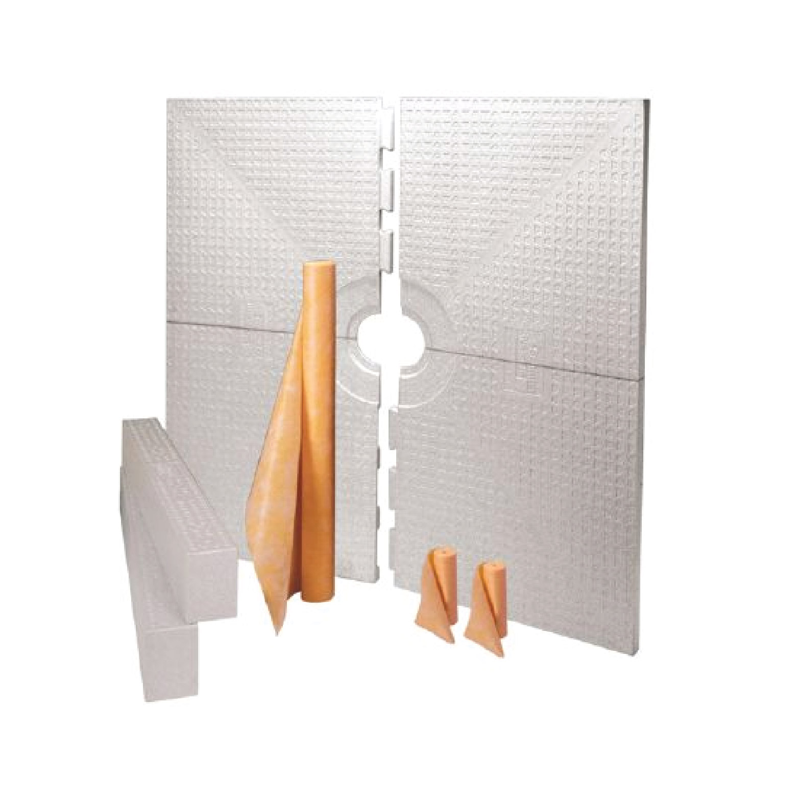 house exclusive kit shower kerdi remodeling too soft schluter decorating