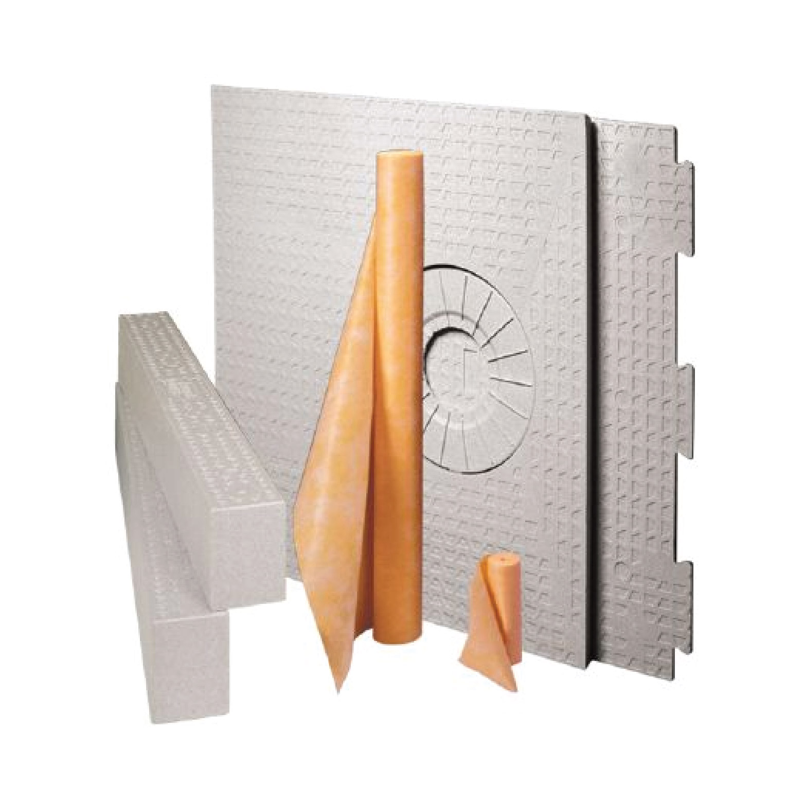 Kerdi Shower Kit 32\