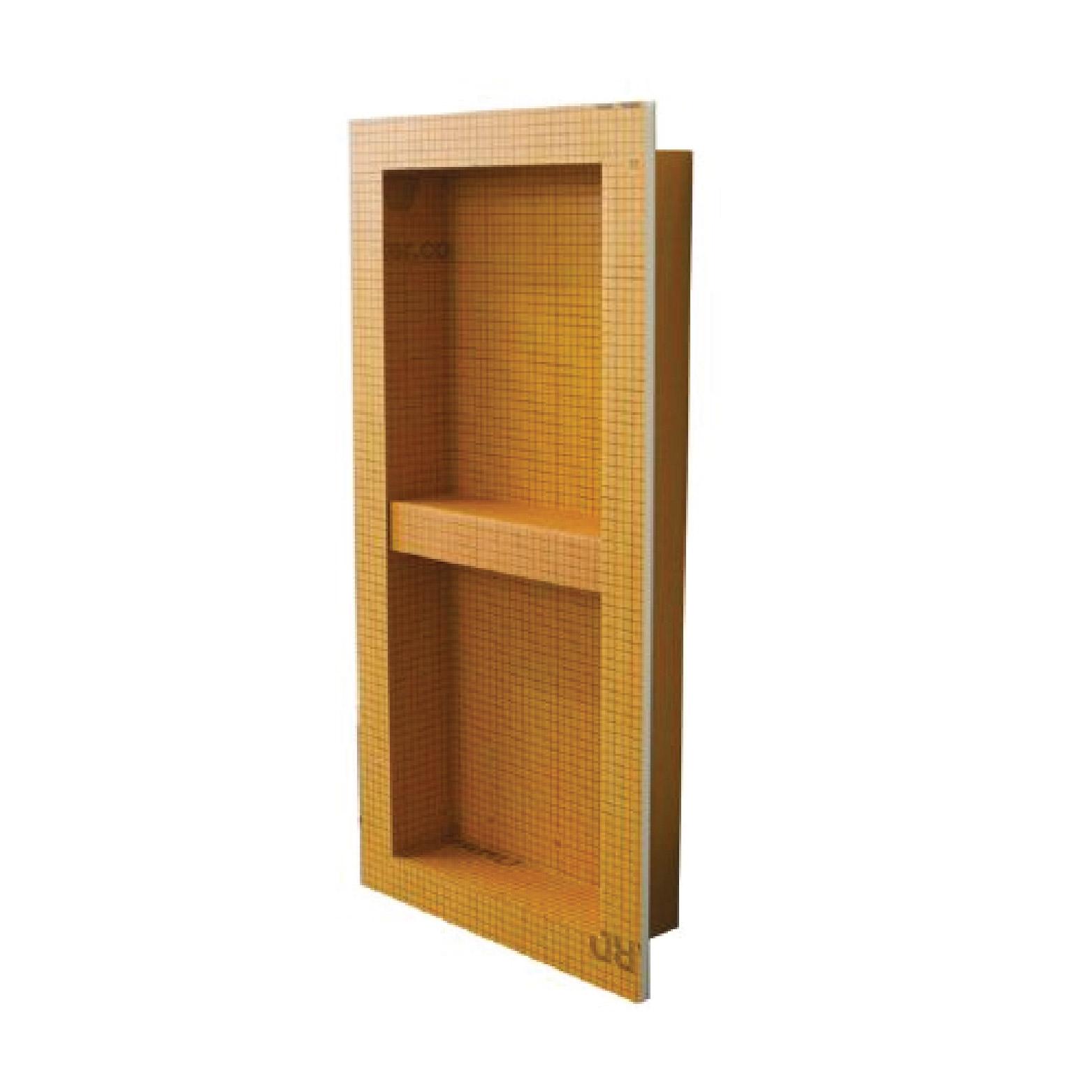 Kerdi Board SN 12u2033 X 28u2033 Shower Niche