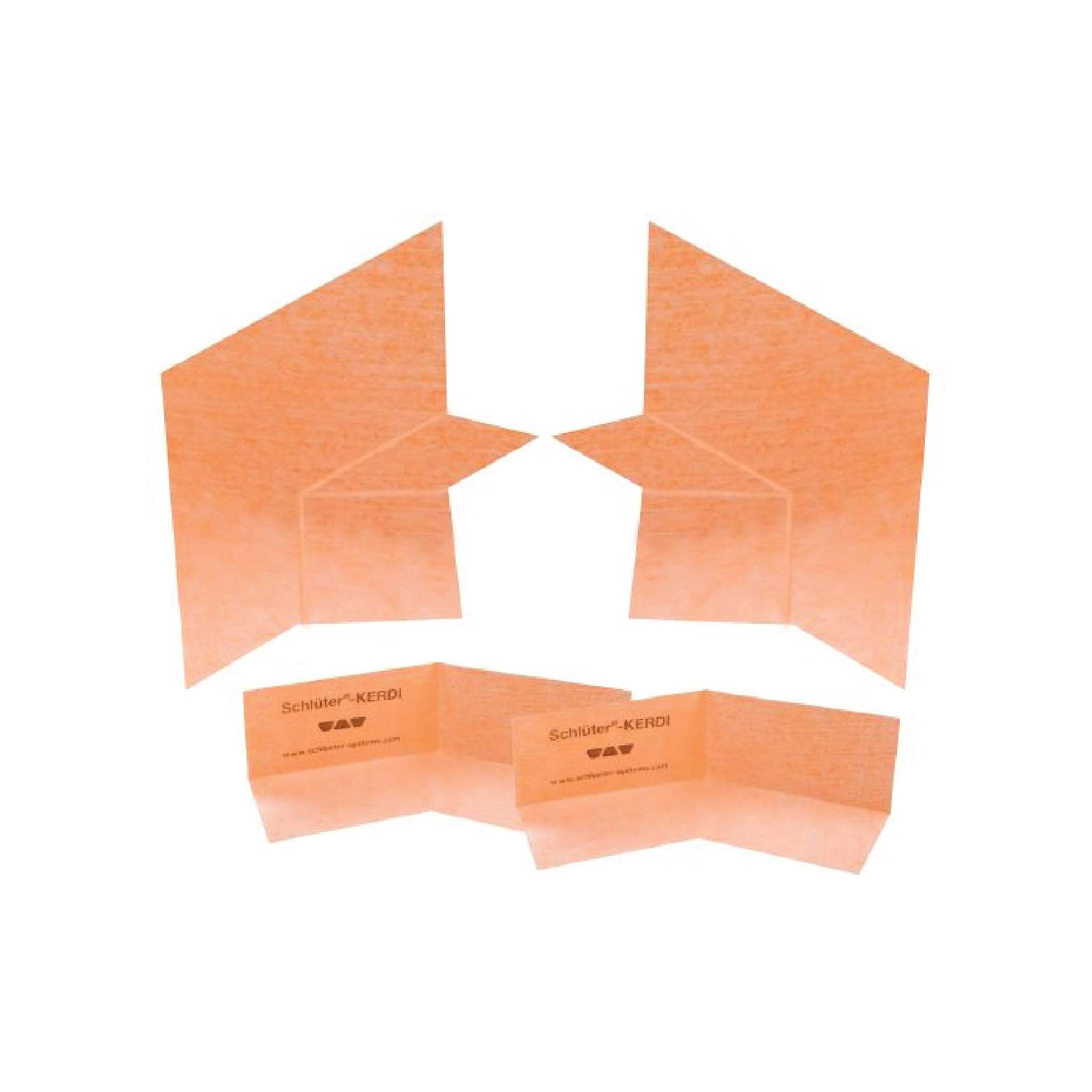 Schluter Kers B Corner Shower Bench Neo Angle Kit Schillings