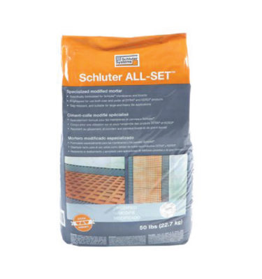 Schluter Systems Tile Amp Flooring Installation Shop Now