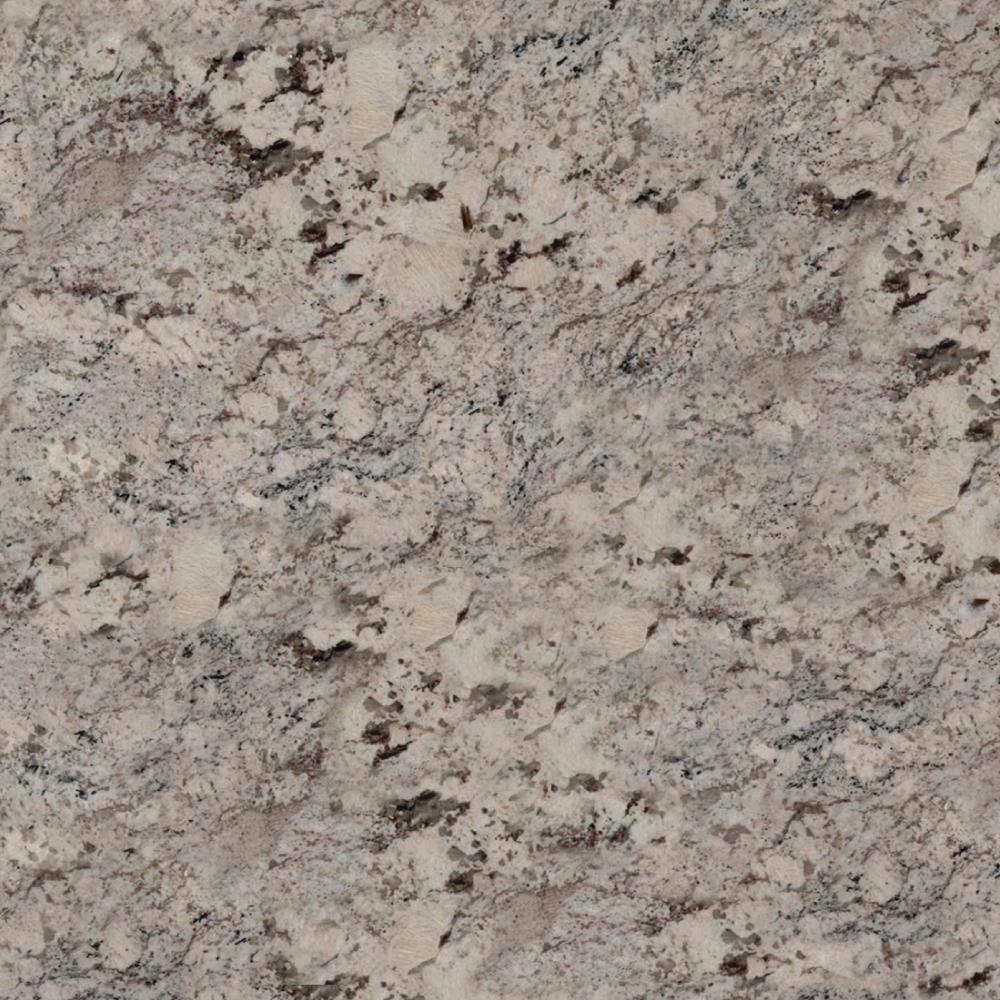 Nevasca Mist Granite Slab