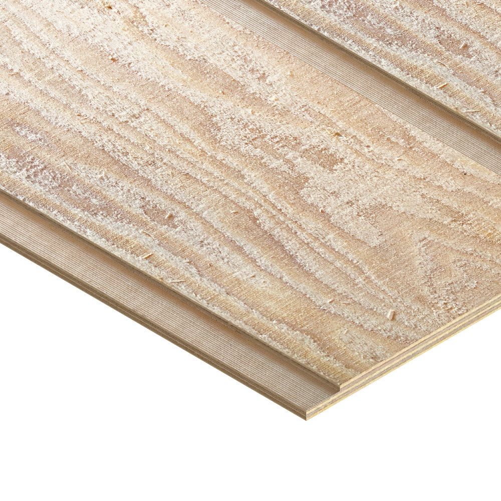 5 8 4 X 9 Fir Rough Sawn 12 On Center R B B Plywood Panel Siding Schillings