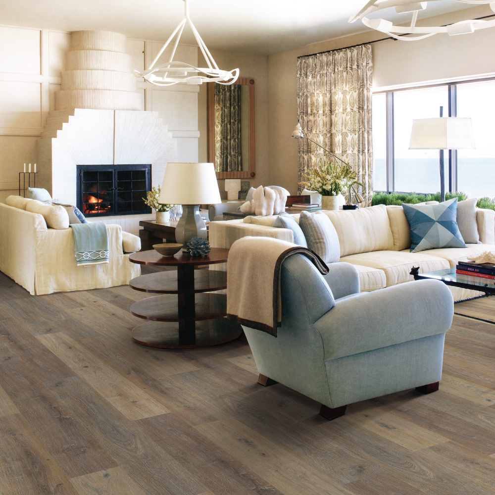 Paramount RigidCORE Cornerstone Collection Plymouth Brown 12