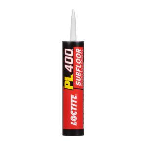 Loctite PL400 Subfloor Adhesive