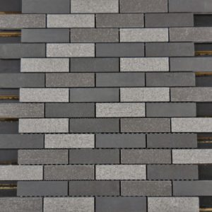 ptb2022 porcelain mosaic sheet by glass tile and stone