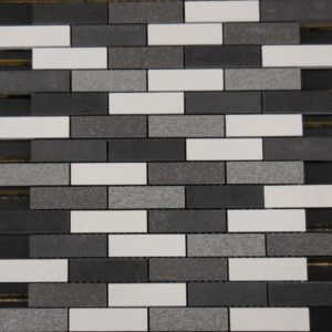 ptb7027 glass tile and stone porcelain mosaic backsplash