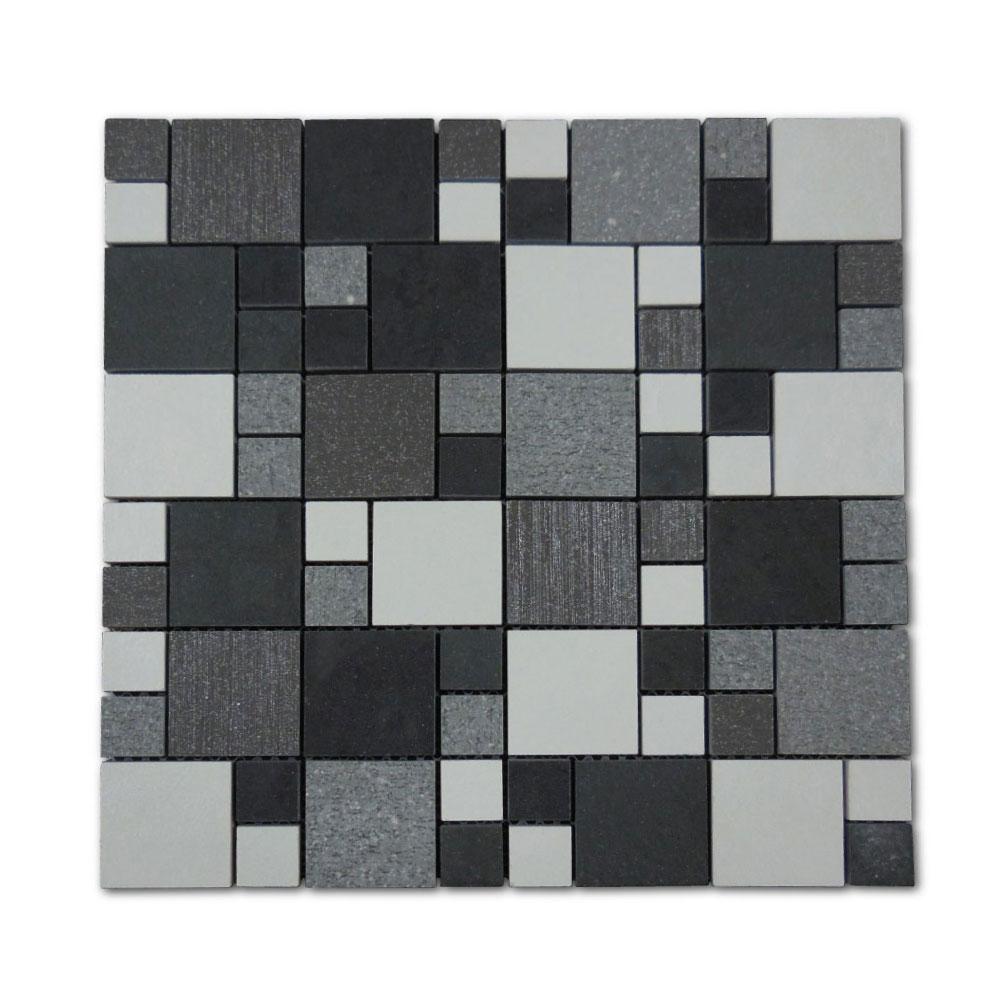 PTM7037-Porcelain-Mosaic-Salt-N-Pepper-Versailles-1-&-2-Block-Random