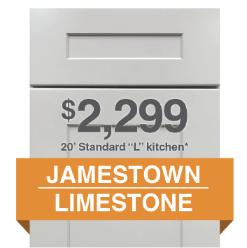 Jamestown Limestone