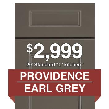 Providence Earl Grey