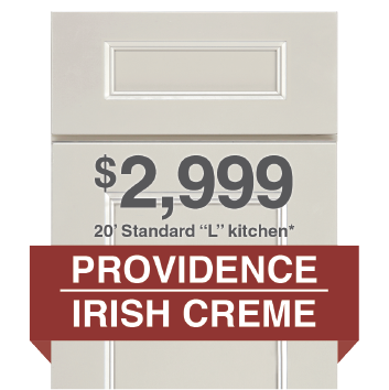 Providence Irish Creme