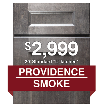 Providence Smoke