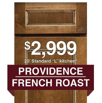 Providence French Roast
