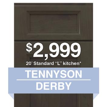 Tennyson Derby