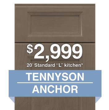 Tennyson Anchor
