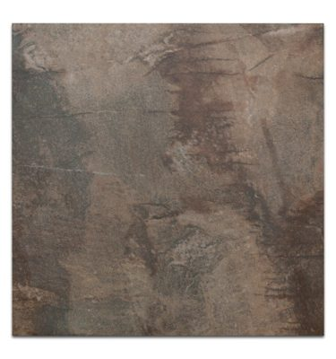 Vesale Rust 20 x 20 field tile