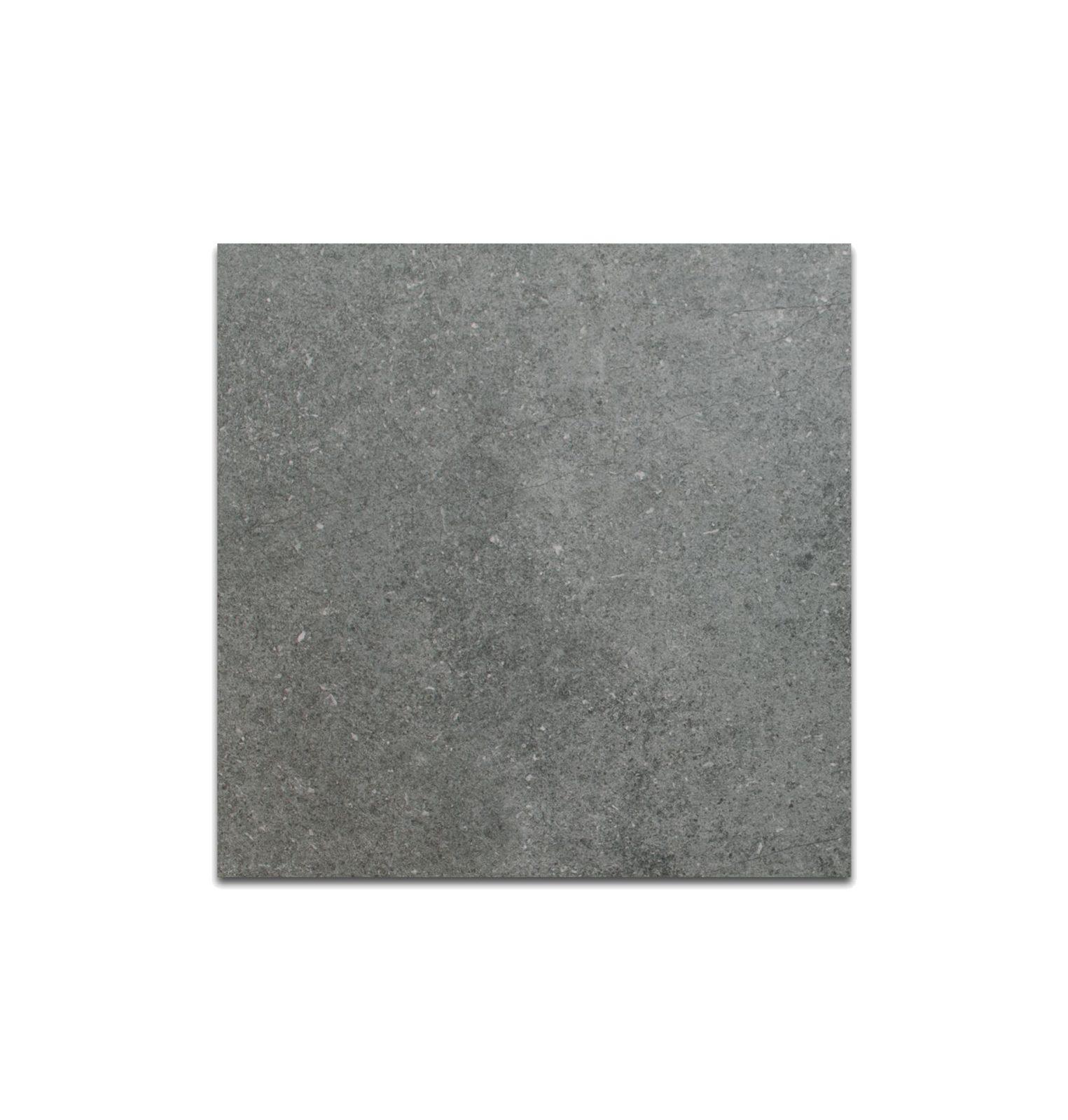 """Panaria True Soft Black Porcelain Tile 12"""" x 12"""" Schillings"""