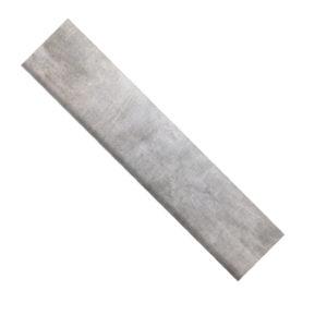 EMSER STEEL BULLNOSE TILE