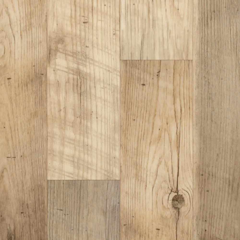 Seashell Vinyl Flooring