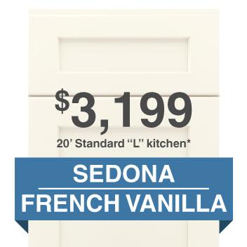Sedona French Vanilla