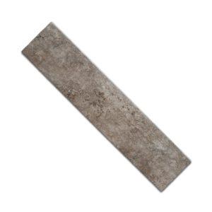 silken leather porcelain bullnose tile
