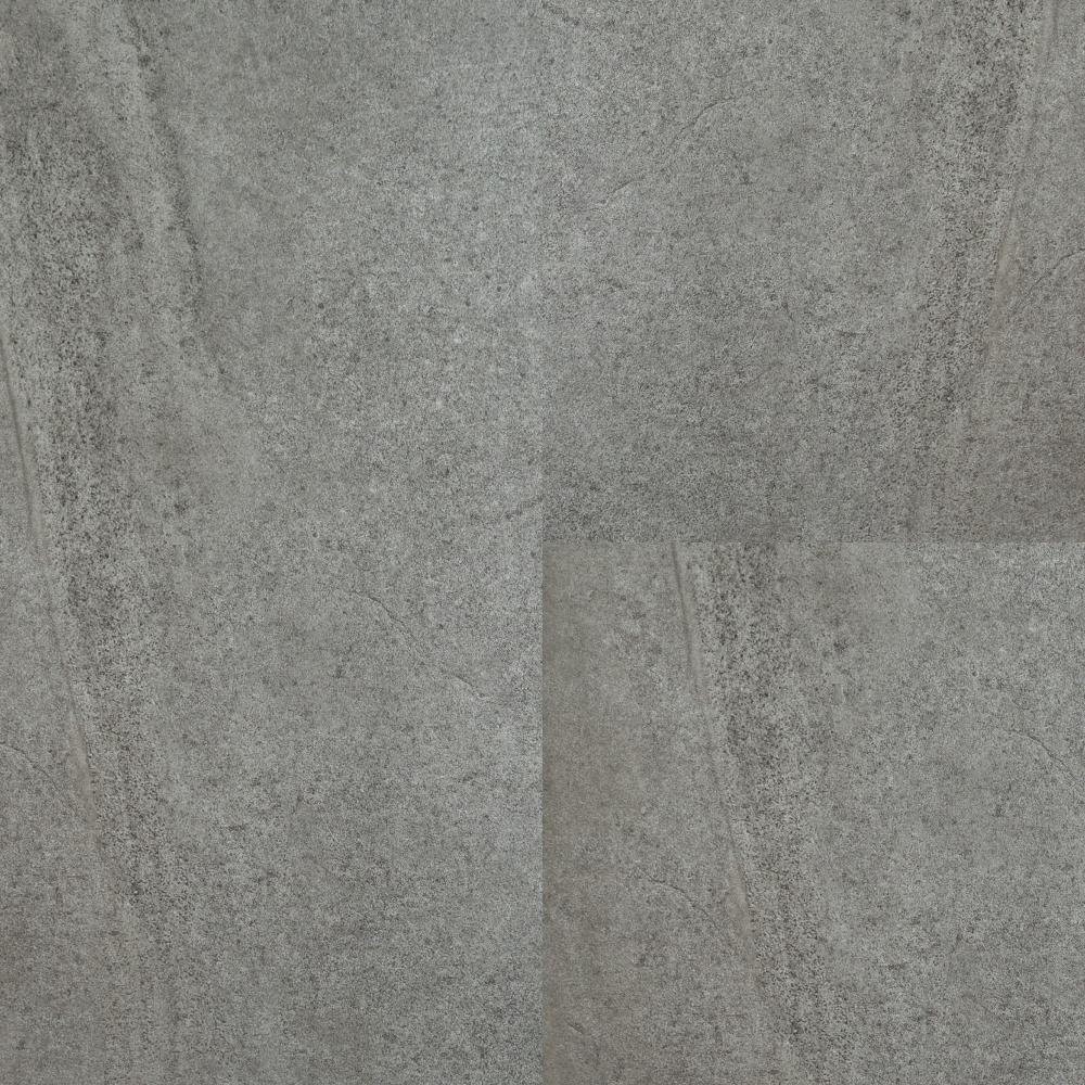 Adura Tile Meridian Steel Vinyl Flooring