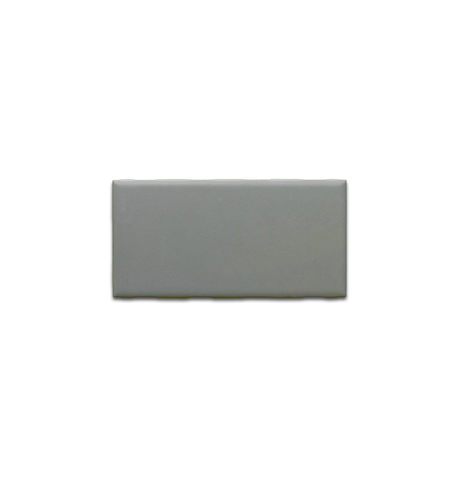 Roca Tile Matte Taupe 3 X 6 Subway Tile Schillings