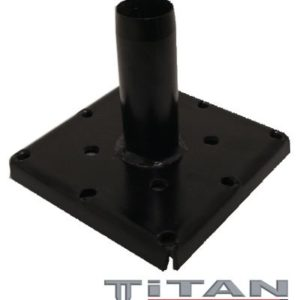 Titan44 post anchor