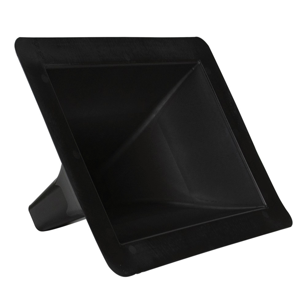 Trex RainEscape Downspout - Black