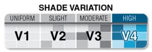 Shade Variation V4