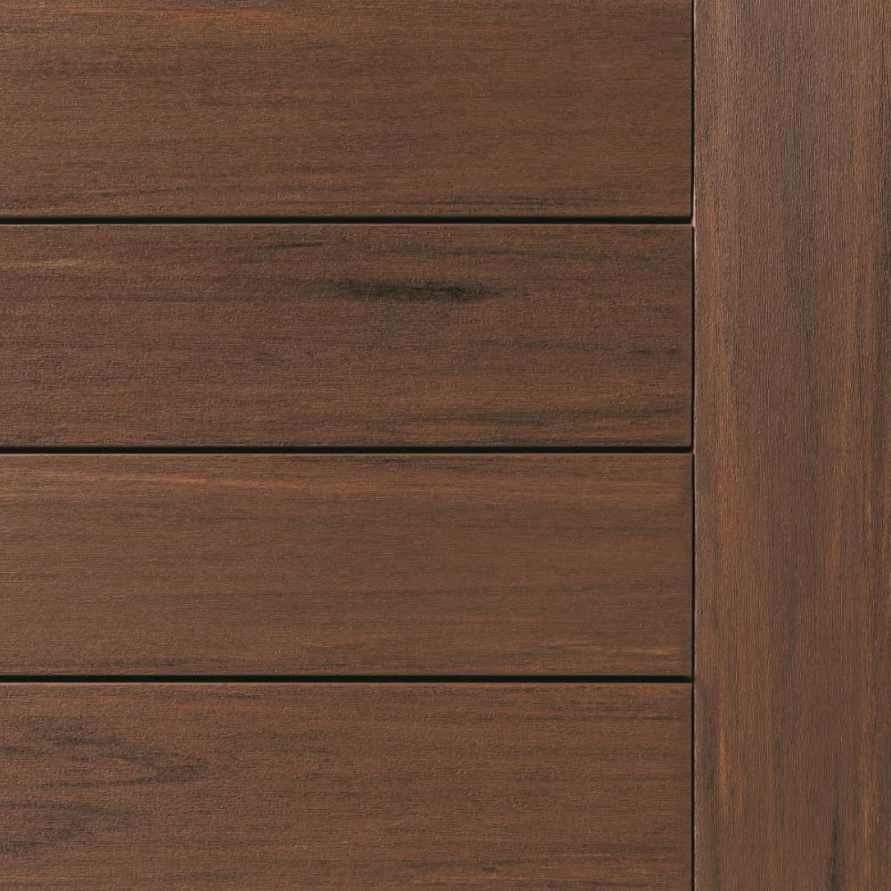 TimberTech Azek Vintage Mahogany Decking
