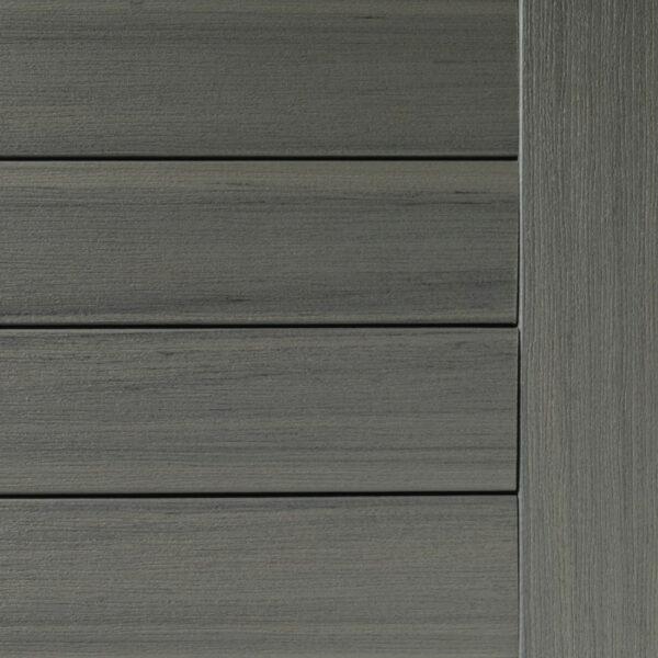 TimberTech Edge Prime+ SeaSalt Gray Decking