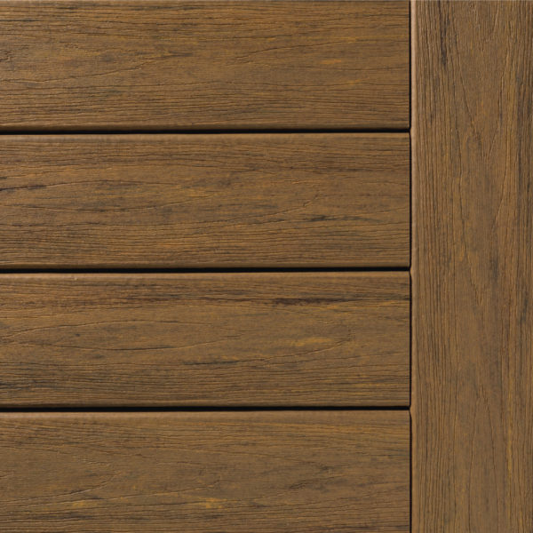 TimberTech Pro Reserve Antique Leather Decking