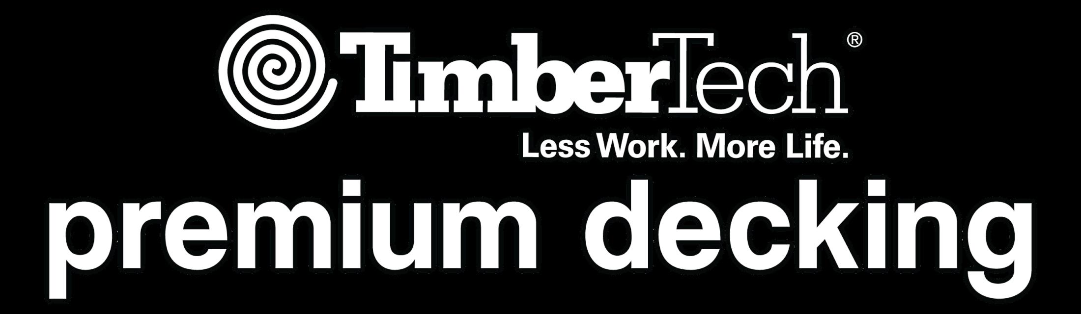 timbertech landing page header