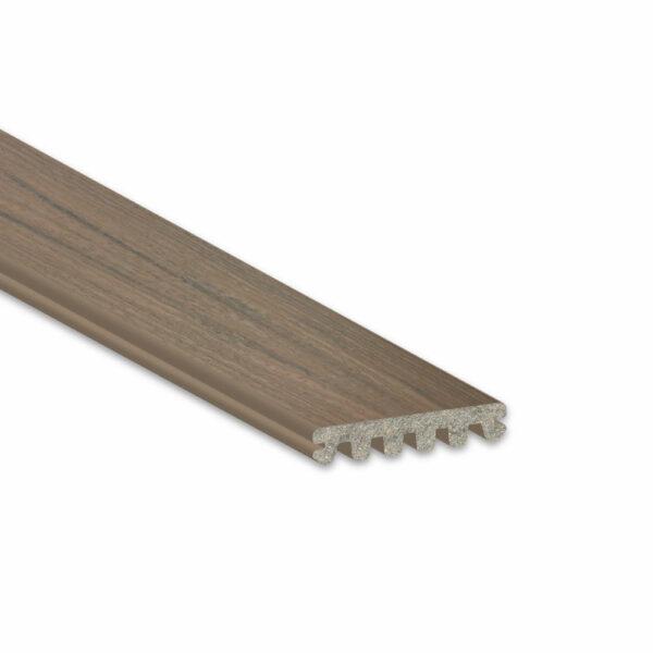 Trex Enhance Coastal Bluff Grooved Edge Deck Board