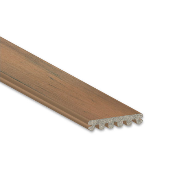 Trex Enhance Toasted Sand Grooved Edge Deck Board