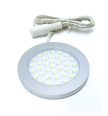 Vivid Ultra thin puck LED light