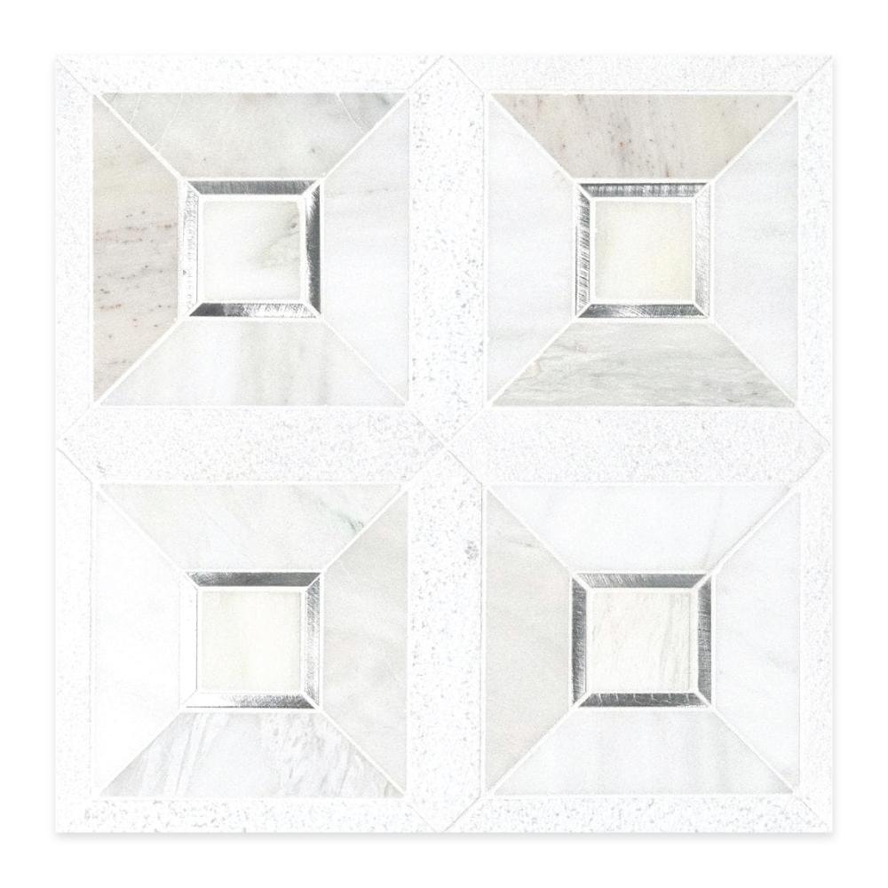 MSI Verona Silver Mosaic