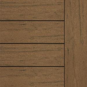 timbertech brown oak deck
