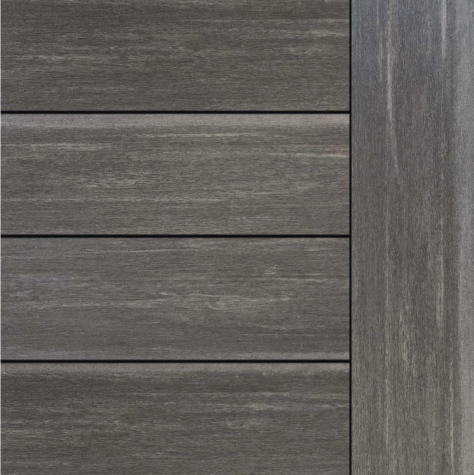 azek dark hickory deck